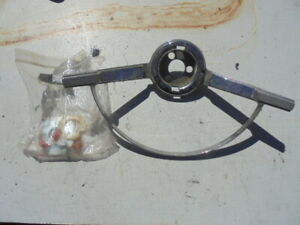 Old Car Parts Horn Ring974 1000 Cbc Chevy Bel Air 1964 65 60 S