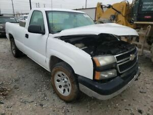Trunk Hatch Tailgate Classic Style Fits 99 07 Sierra 1500 Pickup 2252530