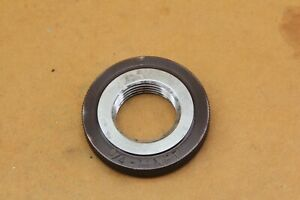 Greenfield 3 4 14 Npt Pipe Thread Ring Gage Inspection Check