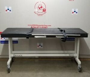 Biodex Medical Systems 240 100 Mri Table