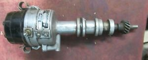 Mallory Distributor Ford 390 427 428 Fe 1960 1970 Hotrod Muscle Gasser