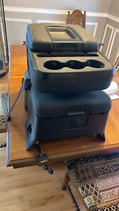 2015 2020 Chevy Tahoe Center Console Jump Seat With Storage Oem Takeoff