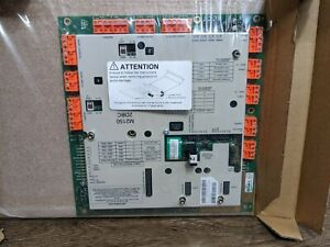 Amag g4s M2150 2dbc Two Door Access Control Panel Tested Free Shipping
