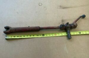 Farmall 460 560 Tractor 2pt Fast Hitch Right Hand Adjustable Lift Arm good