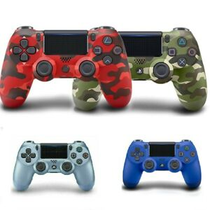 Wireless Controller Bluetooth Game Console for Sony PlayStation PS4 3 Color $29.99