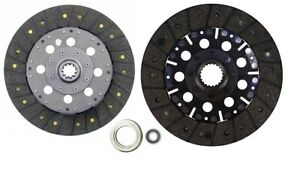 Dual Clutch Disc Kit For Montana 2740 3240 Tractor