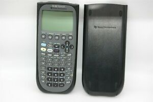 Texas Instruments Ti 89 Titanium Graphing Calculator Cover Tested