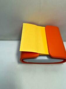 Post It Note 3m Pop up Note Dispenser 3 X 3 Accordion Pads