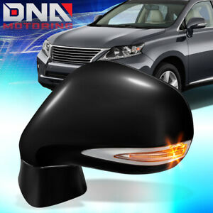 For 2013 2015 Lexus Rx350 Rx450h Powered Heated Memory Left Driver Side Mirror