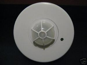 Ceiling Infrared Motion Sensor Occupancy Switch 360 10 Pack