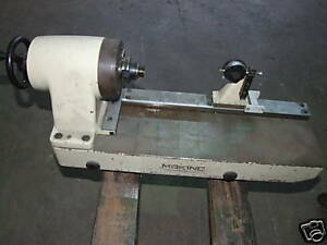 Makino Lathe Tooling Chuck Adjusting Instrument