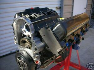6 5 L 6 5l Diesel Engine W New Updated Block Heads