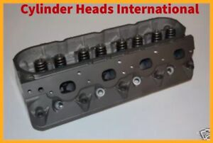 Gm Truck 5 3 Liter V 8 Cylinder Head 706 Casting Only