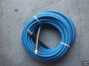 3 8 X 50 Ft Pressure Washer Hose 4000psi