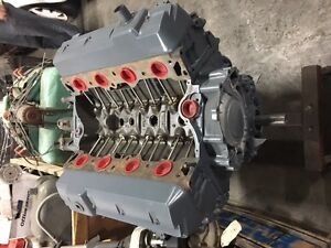 460 Big Block Ford Remanufactured