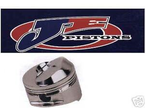 Je Pistons Honda B20 Vtec With A B16a Head 185918