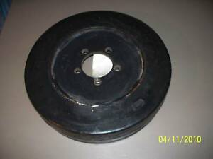Advance Molded Wheel 16 Floor Scrubber 8 89 08023 1 Nilfisk Clarke Kent Sweeper