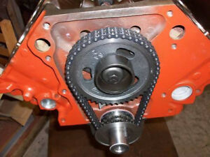 Mopar Dodge 408 360 Stroker Engine Chrysler S B 340 416 422 C I Short Block