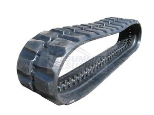 Rubber Track Loegering Vts 60 Cat 279 289 299 Skidsteer summit Supply Nj Wa