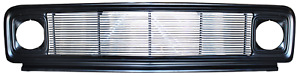 Grille Assembly Paintable 4 Mil 1969 70 71 72 Chevrolet Chevy Truck