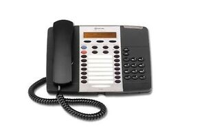 Mitel 5220 Ip Dual Mode Telephone Part 50003791 With 1 Year Warranty