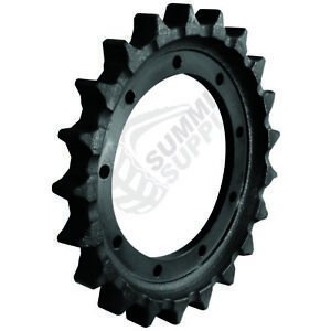 New Cat Excavator Track Sprocket 303 5 303 Pt 172 1965 summit sp132