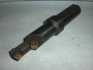 Kennametal Drill Countersink Machiniist Tooling Machine Shop Tools