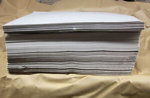 1600 Sheets 18 x24 Newsprint Packaging Paper Big Lot