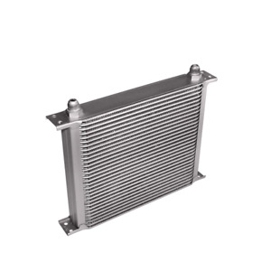 Cxracing Hi Performance Transmission Engine Universal Aluminum Oil Cooler 30 Row