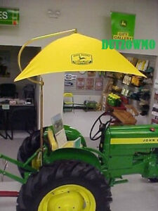 John Deere Old Logo Umbrella a b g h 40 70 320 830