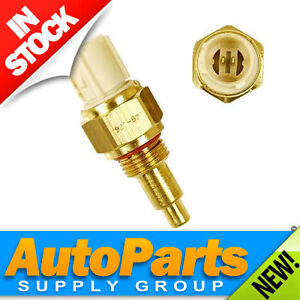 New Radiator Cooling Auxiliary Fan Switch Sender Sensor