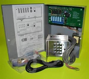Crypto Lock Cc 8521a Single Door Access Control System