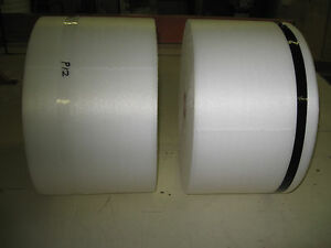 1 32 Pe Foam Wrap Packaging Rolls 12 X 2000 Per Bundle Ships Free