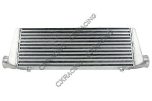 Cx 28 5x8x3 5 Universal Turbo Bar plate Intercooler 3 5 Core For Many Cars