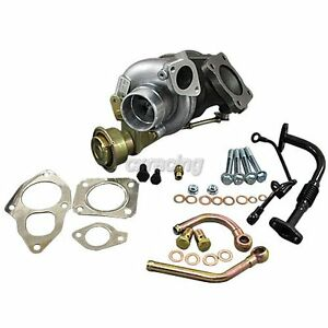 Td05 Big 20g Turbo Charger For 89 99 1g 2g Eclipse Talon Laser Evo 4g63 Banjo