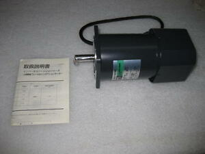 Oriental Motor Co Vm590 003mc Ac Magnetic Brake Motor New
