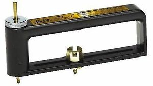 Malco Model Hc1 Sheet Metal Hole Cutter For 2 In 12 In Hole Using Drill Motor