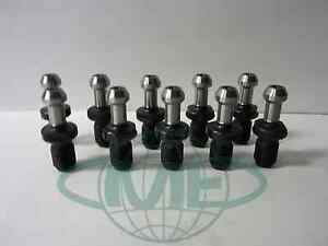 Cat40 Retention Knob Ps 532x45 For Hass new 10 Pcs Tool Holder Set