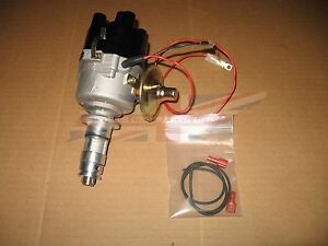 New Electronic Ignition Distributor For Austin Healey Sprite Including Bugeye