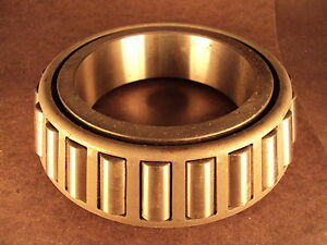 Timken 593 Tapered Roller Bearing Cone Please Review Notes