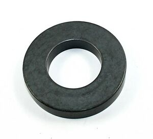 Large 1 5 2 9 Ft 290 43 Ferrite Toroidal Cores Type 43 Material Lot Of 2