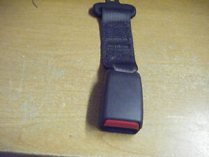 New Gm Seat Belt Extension Oem 89024730