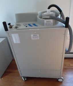 Varian Vk905 Dissolution Mobile Wash Station 30 Day Guarantee