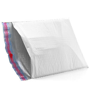 100 4 9 1 2 X 14 1 2 Poly Bubble Mailers Padded Envelopes 9 5 X 14 5