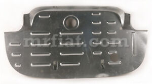 Alfa Romeo Giulia Giulietta Spider 750 101 Trunk Floor Panel New