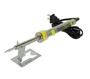 Adjustable Temperature 60w Soldering Iron 392 f To 842 f