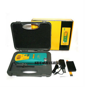 All New Sf6 Refrigerant halogen Gas Detector Meter Tester