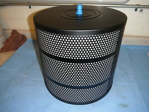 1 Wire Edm Filter 340 X 46 X 300mm Mitsubishi Makino Small Center Disconnect