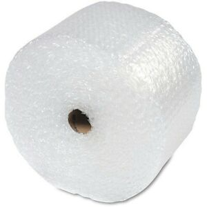 Bubble Wrap 250 Ft X 12 Small Sealed Air 3 16 Best