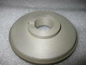 Diamond 3 Grinding Wheel 15a9 Saucer Style 120 Grit New Adt0373 120